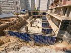 ЖК Zапад (Запад) - ход строительства, фото 47, Июль 2019