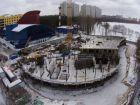 ЖК Atlantis (Атлантис) - ход строительства, фото 90, Февраль 2019
