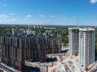 Ход строительства дома №2 в ЖК Октава - фото 12, Июнь 2018