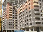 Ход строительства дома № 2 в ЖК Аврора - фото 41, Август 2019