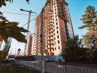 ЖК 230 футов - ход строительства, фото 38, Октябрь 2018