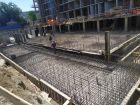 ЖК Царское село - ход строительства, фото 27, Сентябрь 2020