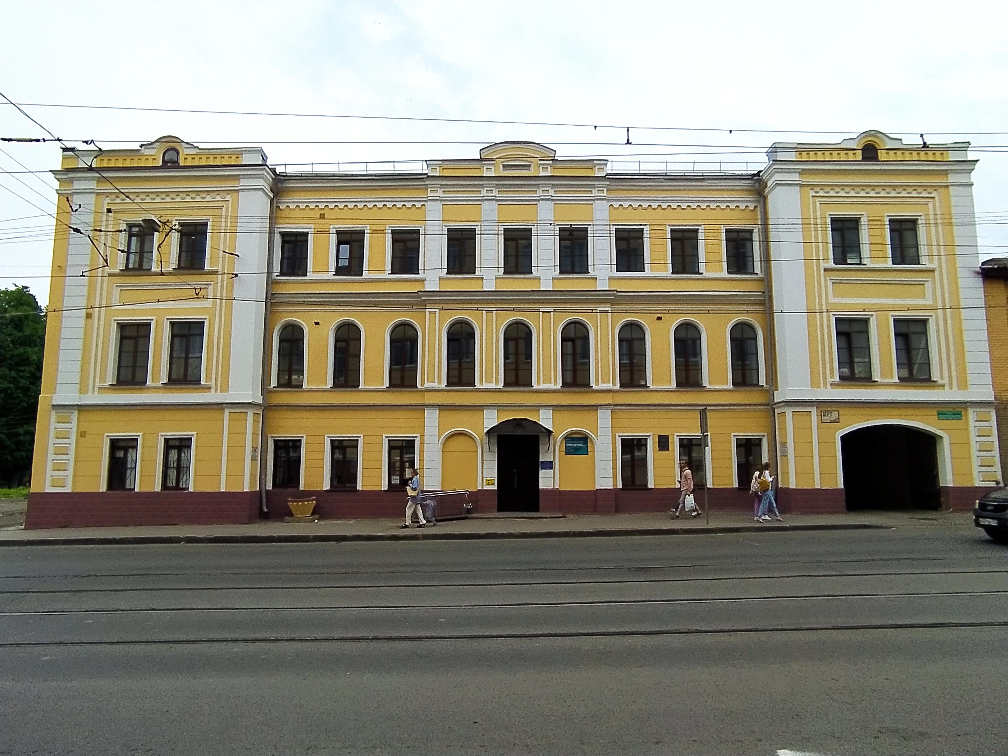 Ильинка 800: Реставрация, реновация и бесшумные трамваи - фото 5