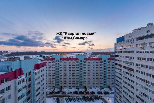 ЖК Квартал новый - фото 3