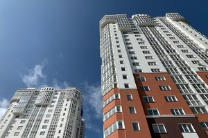 Число сделок с ДДУ в Нижегородской области увеличилось на треть с начала года