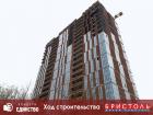 ЖК Бристоль - ход строительства, фото 81, Апрель 2019
