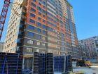 Ход строительства дома № 2 в ЖК Аврора - фото 12, Апрель 2020