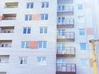 Ход строительства дома № 67 в ЖК Рубин - фото 44, Июль 2015