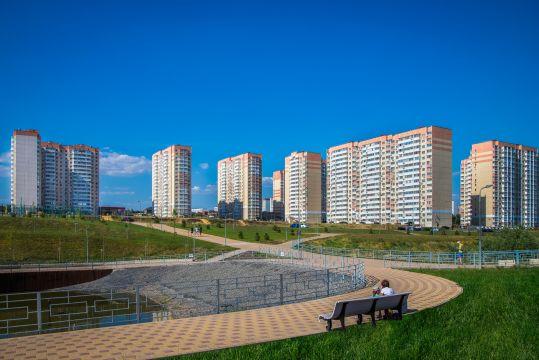 ЖК Суворовский - фото 2