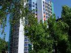 Ход строительства дома № 1 в ЖК Город чемпионов - фото 42, Май 2015