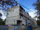 ЖК Аристократ - ход строительства, фото 4, Сентябрь 2021