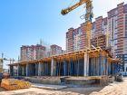 Ход строительства дома Литер 5/1 в ЖК Вересаево - фото 5, Октябрь 2020