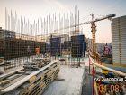 ЖК Zапад (Запад) - ход строительства, фото 42, Август 2019