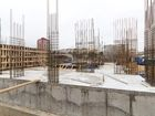 ЖК КМ Флагман - ход строительства, фото 25, Январь 2020
