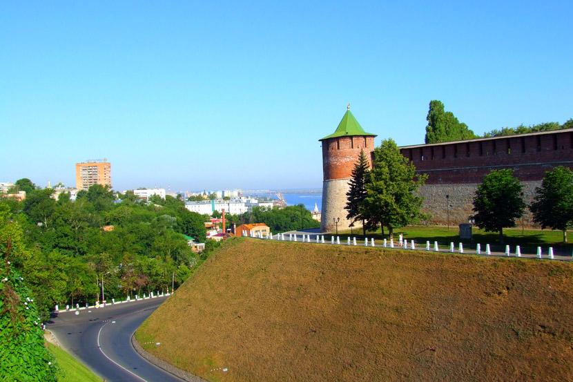 Гранит на 29,9 млн рублей закупят для ремонта Нижегородского кремля - фото 1