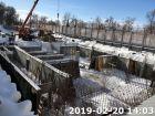 ЖК Волна - ход строительства, фото 64, Февраль 2019