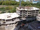 Ход строительства дома № 6 в ЖК Звездный - фото 67, Июль 2018