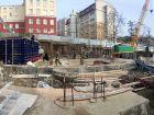 ЖК Главный - ход строительства, фото 71, Декабрь 2017