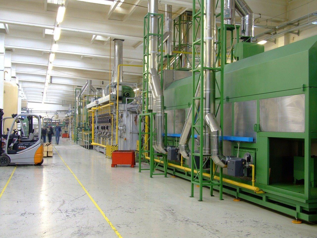 Комплекс по производству пропилена начали строить в Кстове