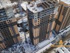 ЖК Центральный-3 - ход строительства, фото 63, Декабрь 2018