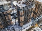 ЖК Центральный-3 - ход строительства, фото 55, Январь 2019