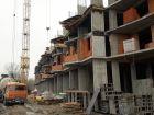 ЖК Сергиевская Слобода - ход строительства, фото 91, Март 2020