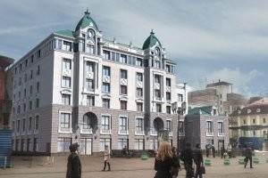 Гостиница наул.Большая Покровская - фото 1