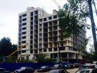 ЖК Либерти - ход строительства, фото 12, Сентябрь 2014