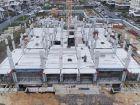 ЖК Горизонт - ход строительства, фото 65, Июнь 2020