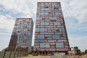 Советский район Нижнего Новгорода остается лидером продаж квартир в новостройках