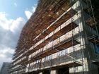 Ход строительства дома № 6 в ЖК Заречье - фото 16, Май 2020